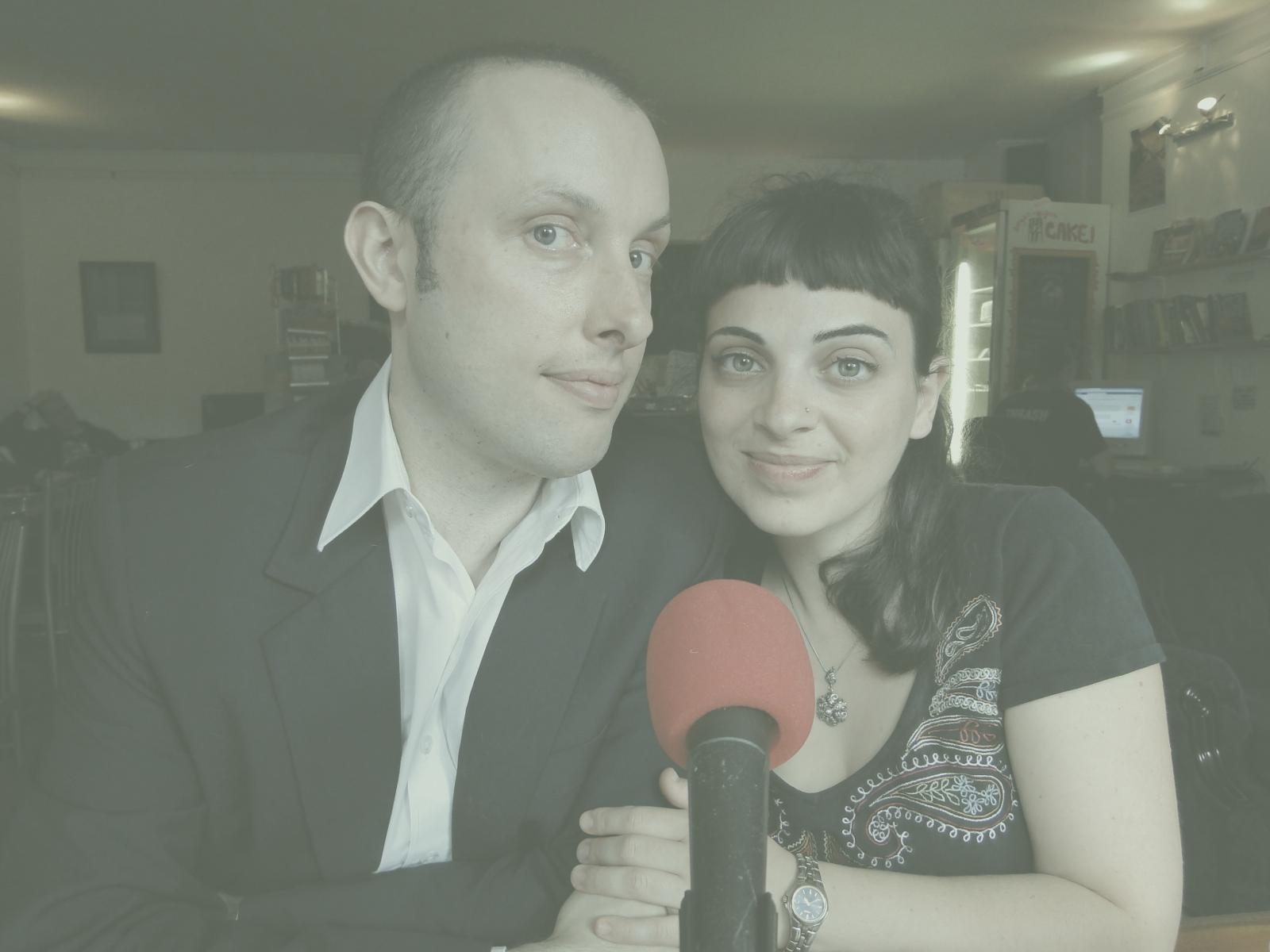 Ian & Diana
