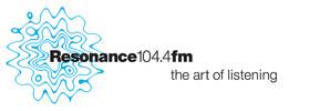 Resonance 104.4FM